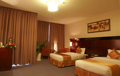 Dakruco Hotel 1