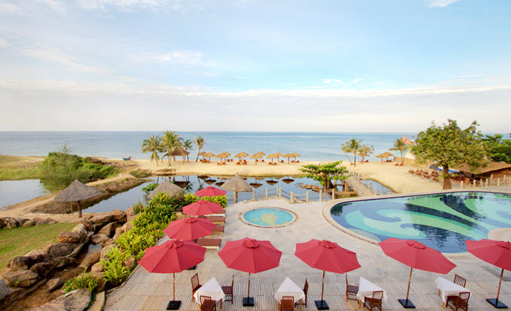 Long Beach Resort Phu Quoc 2
