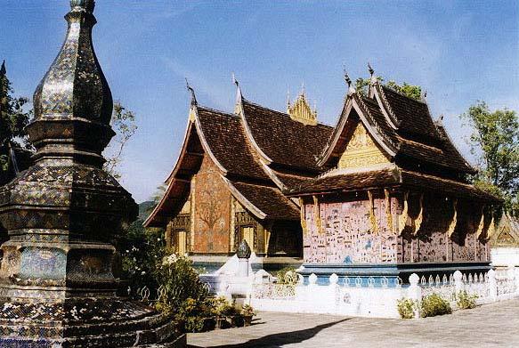 Luang Prabang 4