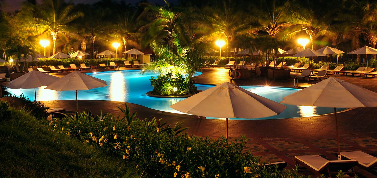 Phu Hai resort 1