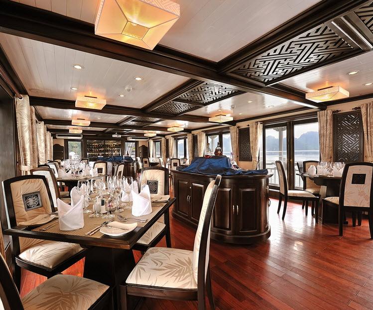 Paradise Luxury Cruise 3