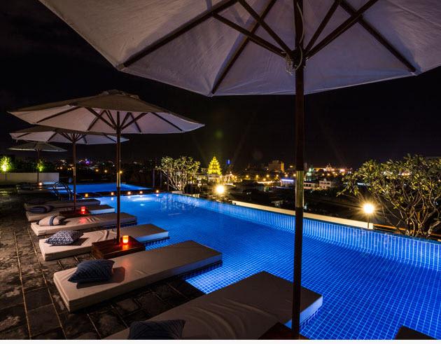 Patio Hotel 5