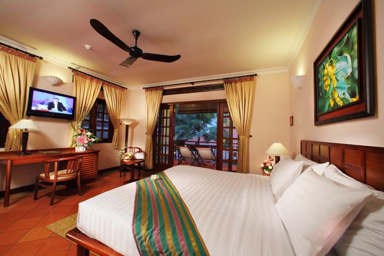 Phu Hai resort 4