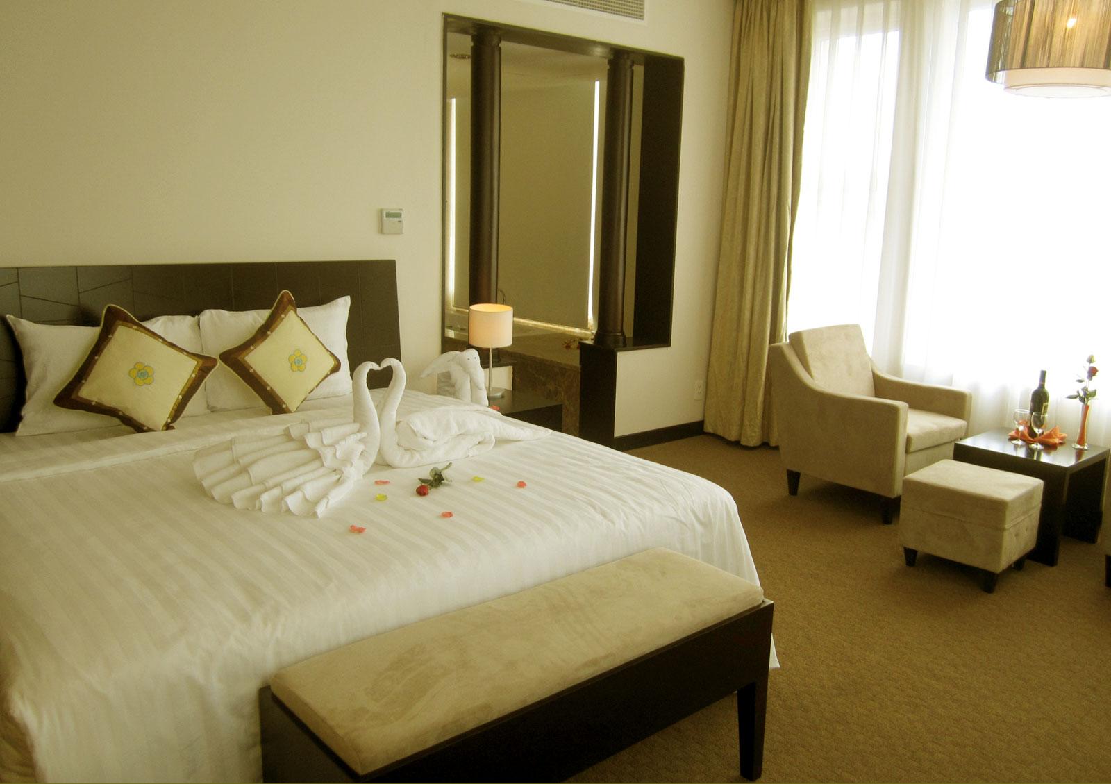 Sai Gon Ban Me Hotel 1