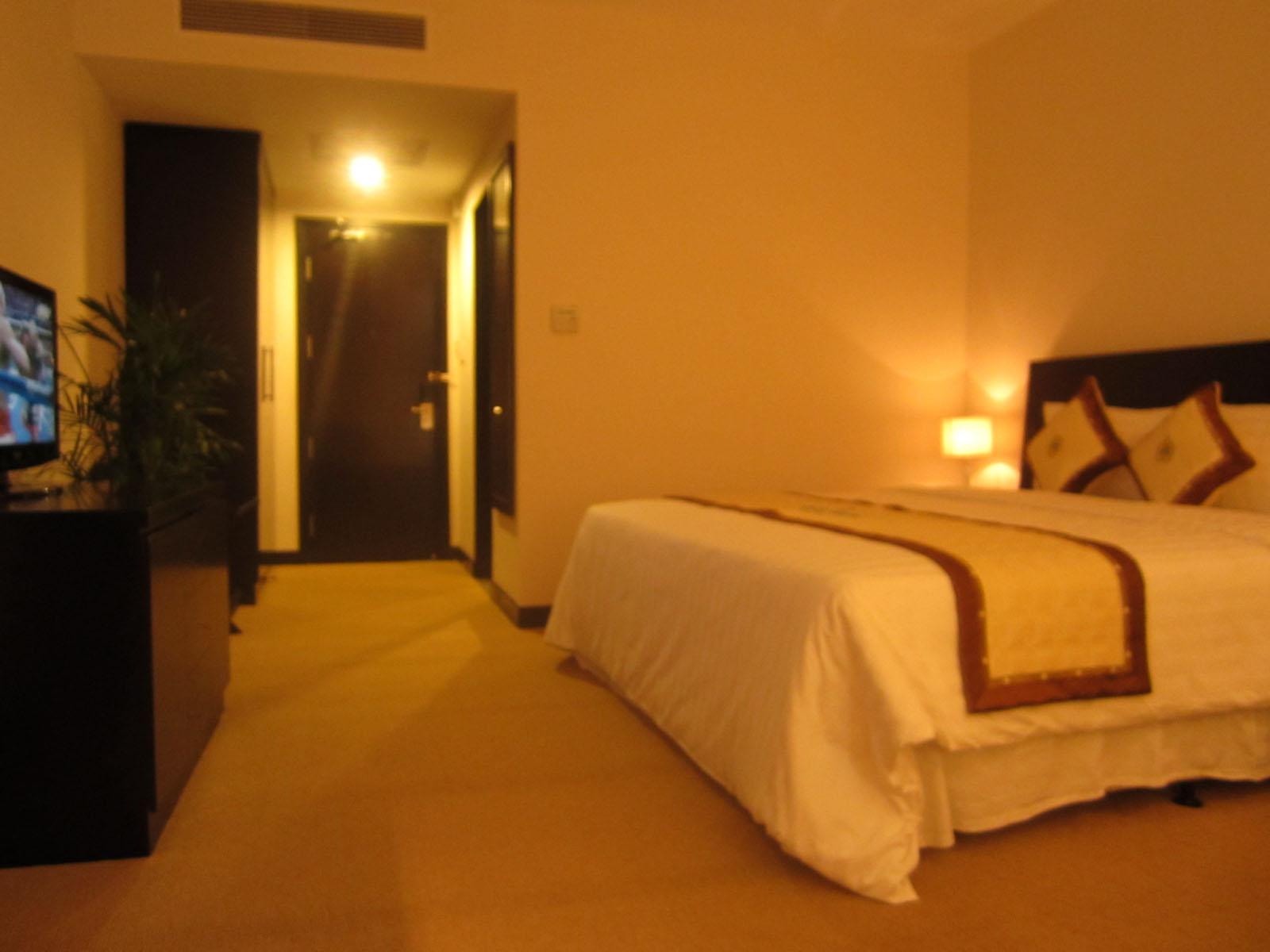 Sai Gon Ban Me Hotel 2