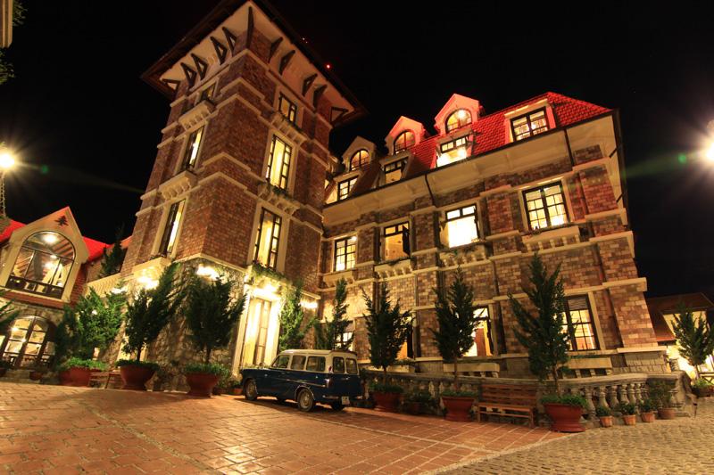 Saphir Da Lat Hotel