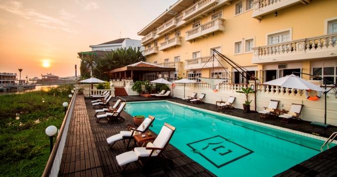 Victoria Chau Doc Hotel 5