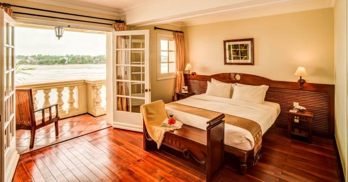 Victoria Chau Doc Hotel 9