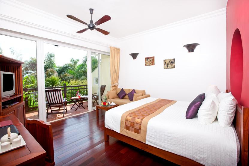 Victoria Hoi An Beach Resort & Spa 11