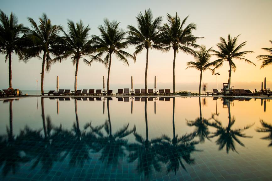 Victoria Hoi An Beach Resort & Spa 2