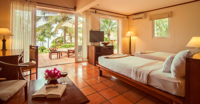 Victoria Phan Thiet Beach Resort & Spa 2