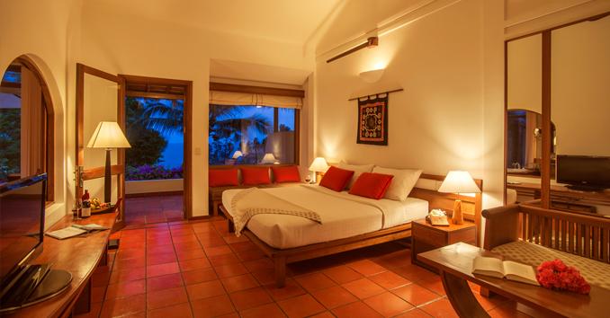 Victoria Phan Thiet Beach Resort & Spa 4