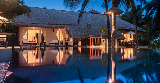Victoria Phan Thiet Beach Resort & Spa 7