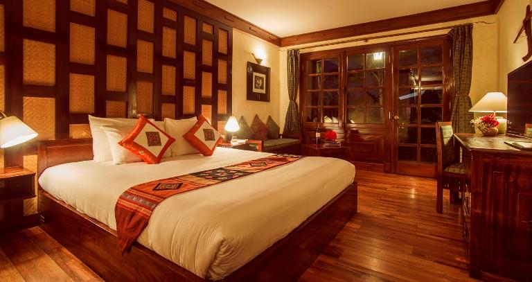 Victoria Hotels & resorts 6