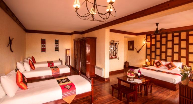 Victoria Hotels & resorts 7